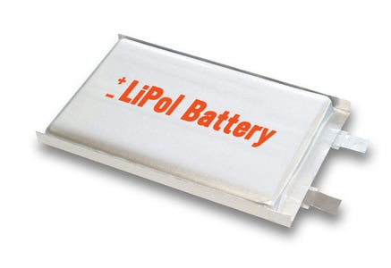 The Dangers of Lithium Polymer Batteries.