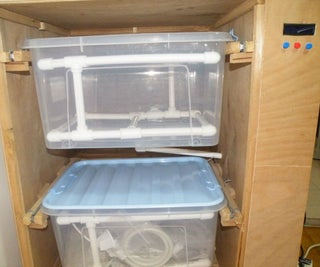Building a Dishwasher From Scratch