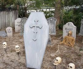 short toepincher casket