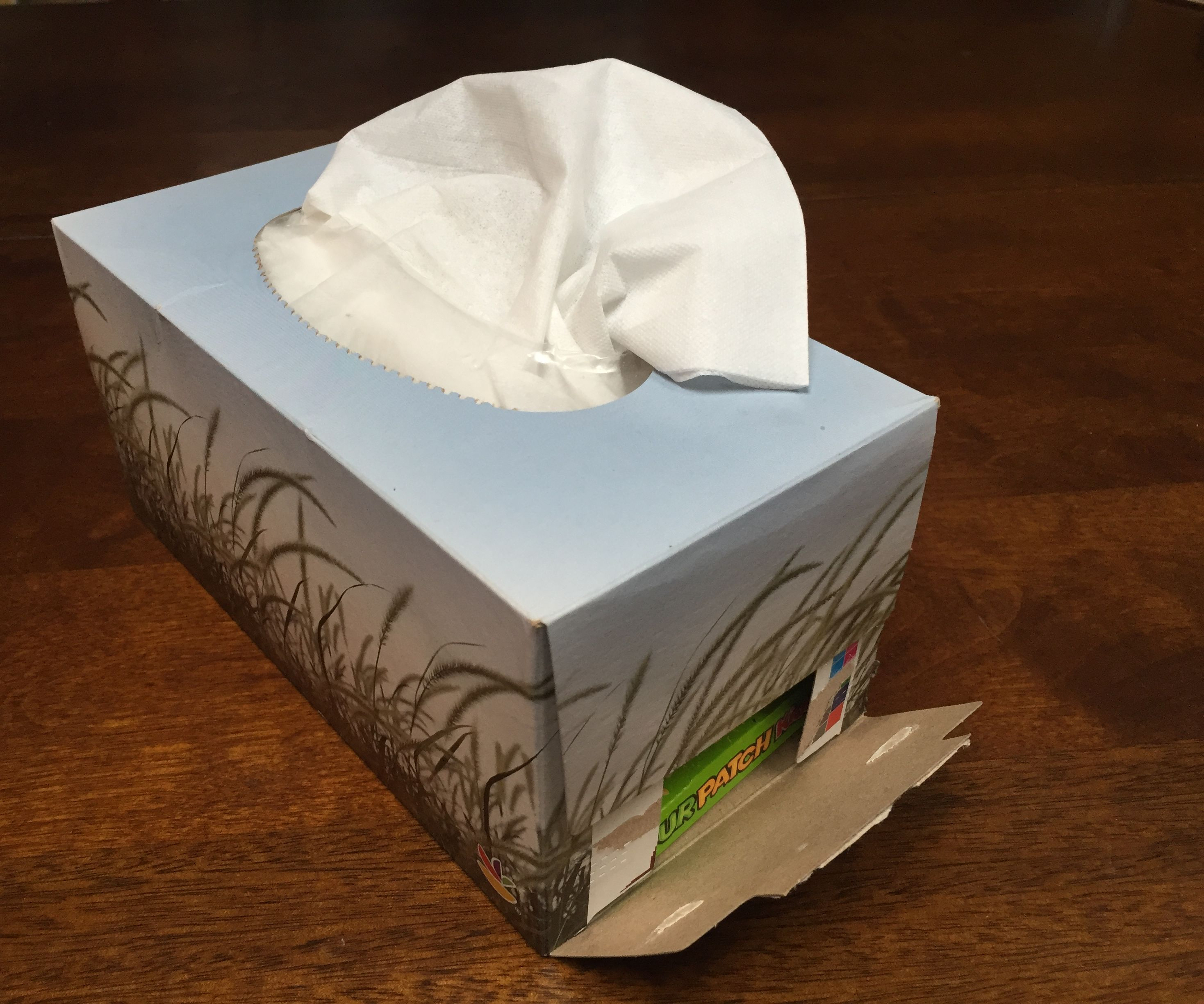 top secret tissue box: 6 steps (with pictures)