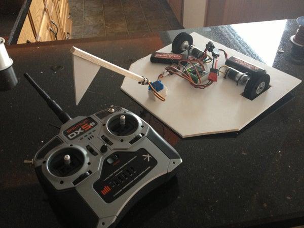 Simple Robotics for Beginners!
