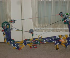 THE BEST KNEX BOW ON THIS SITE