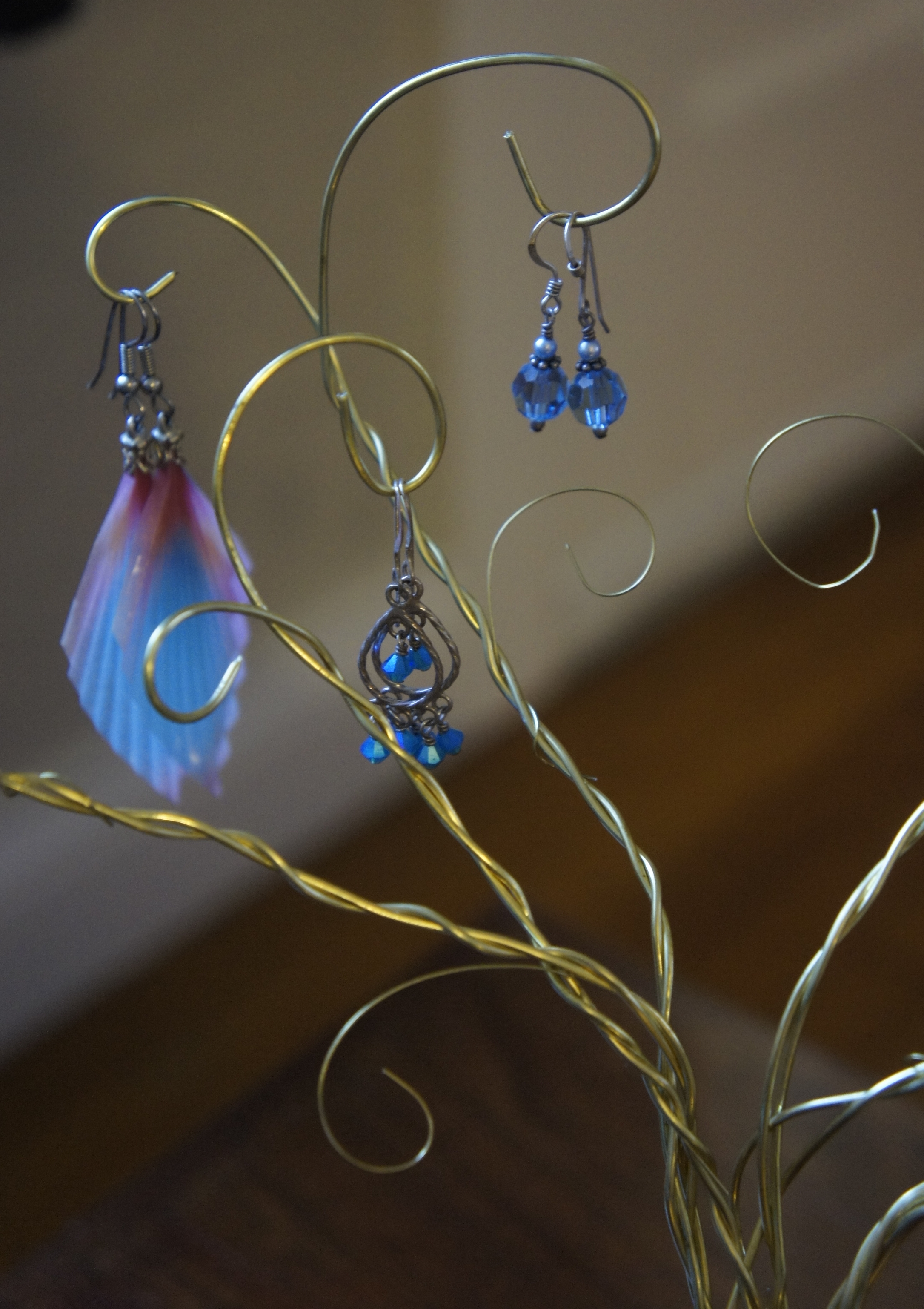 Picture of Wire&Rock Jewelry Tree