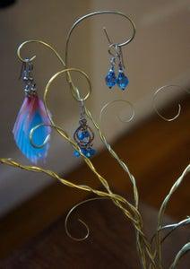 Wire&Rock Jewelry Tree