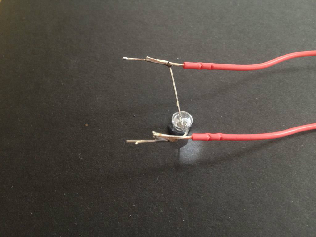 Picture of Glue Down Leds