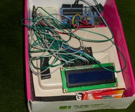 Make data base for your school with arduino