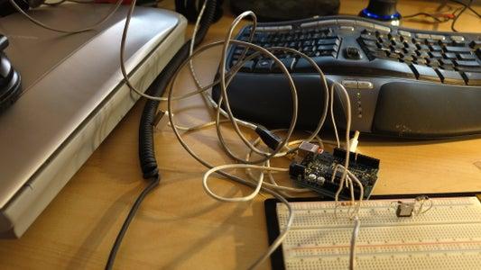 Timer Vs Arduino