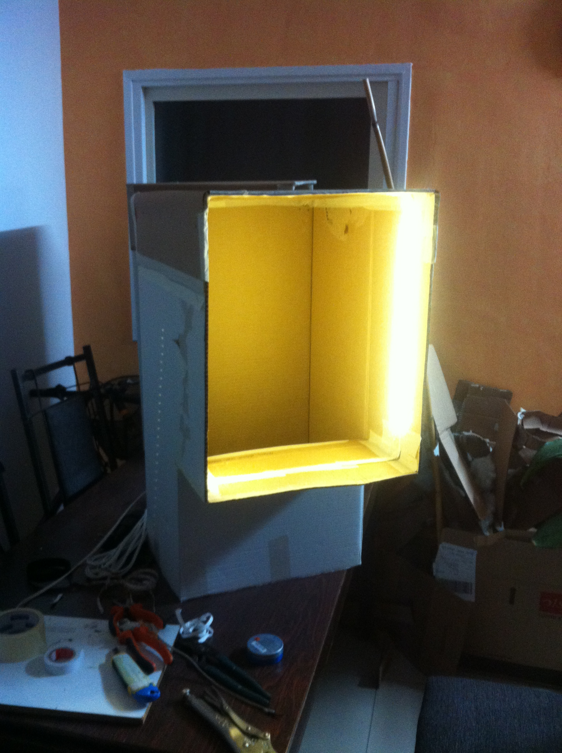 Picture of Add LED Lights!