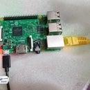 Bare Minimum Raspberry Pi Torrent Machine Tutorial