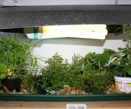 Indoor Grow Space Automation Part 1