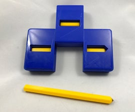 Pencil Puzzler Revisited