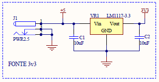 Picture of Source to Power CSR1011