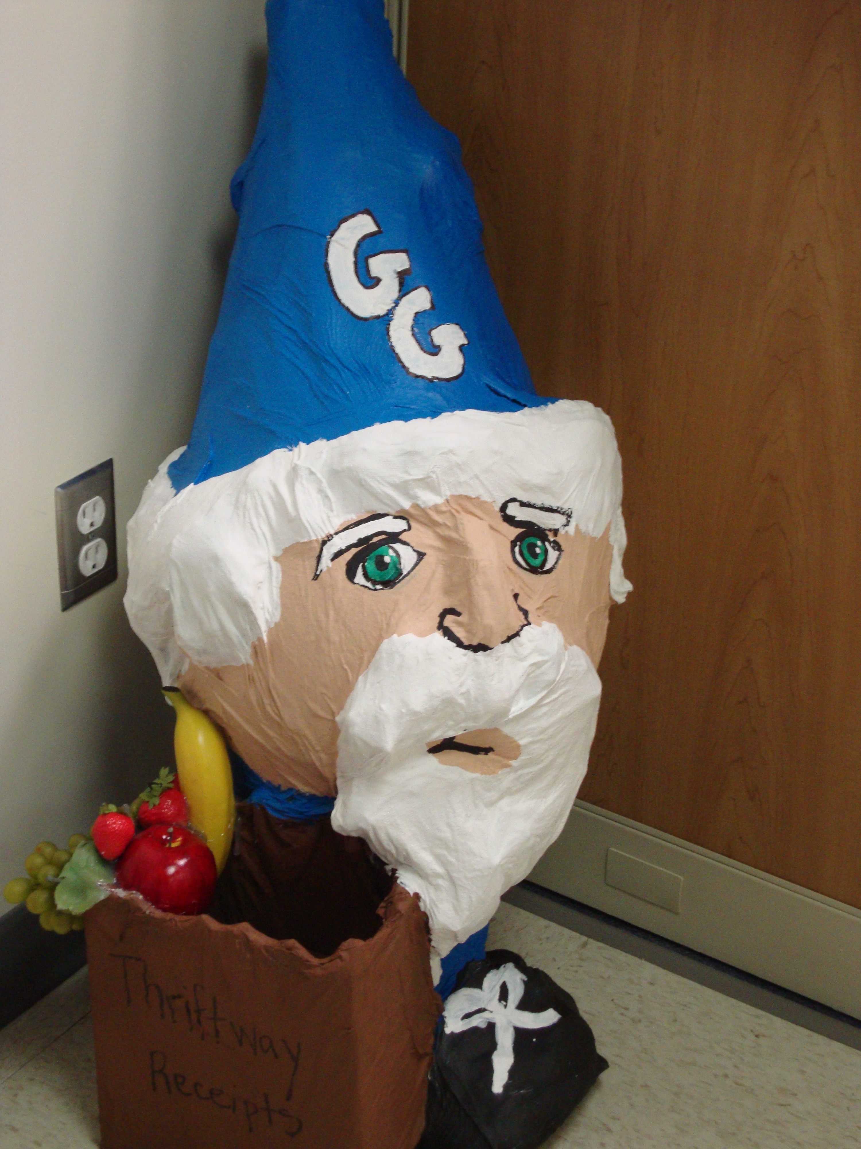 Picture of Grocery Gnome: Candy, Fundraising, Collecting and More!