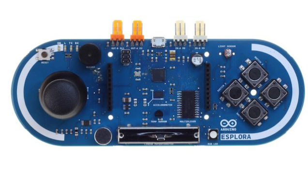 Picture of Easy Diy Controller With Arduino Uno or Micro