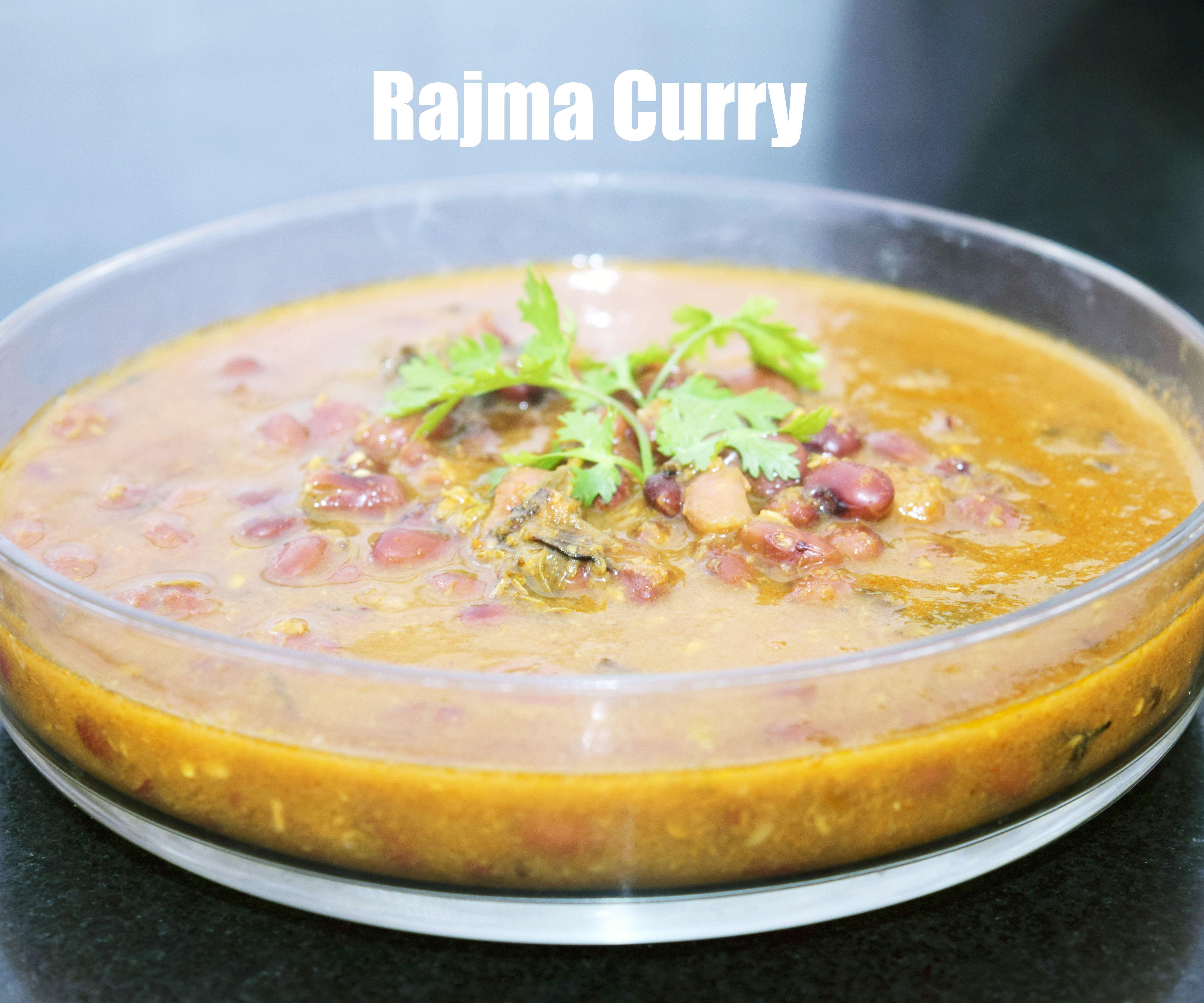 Picture of Rajma Curry - Who's Hungry