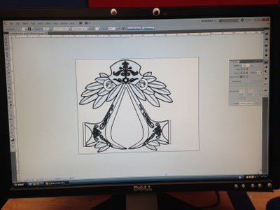 Graphic Design Setup