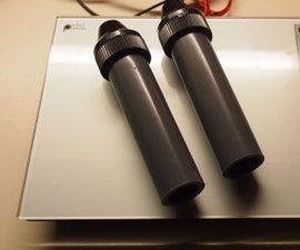 Dremel centrifuge