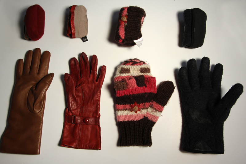 Picture of Choosing the Right Pair of Gloves
