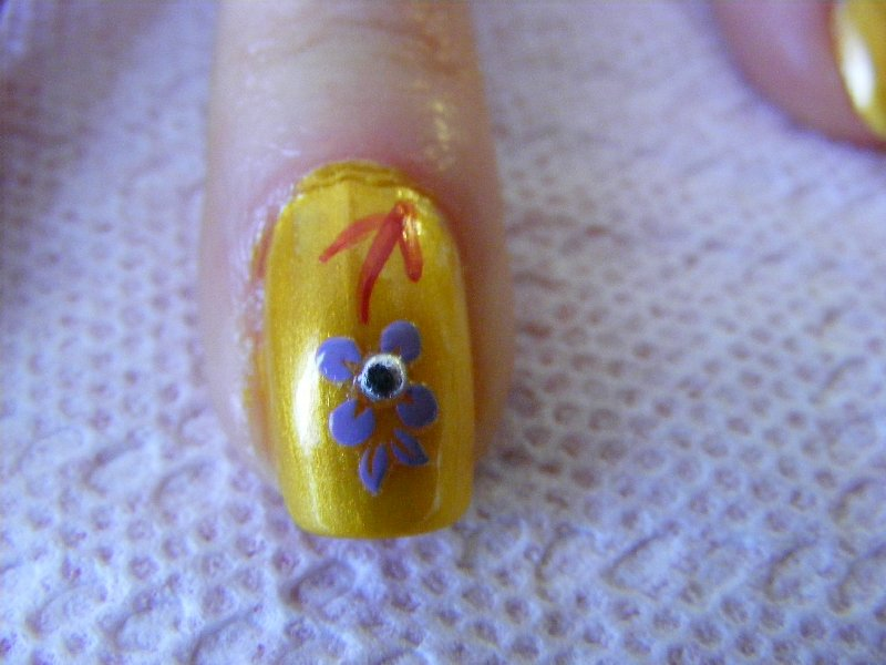 Picture of Nail Art