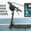 HACK Your Vehicle Scooter