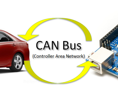 Car to Arduino Communication: CAN Bus Sniffing and