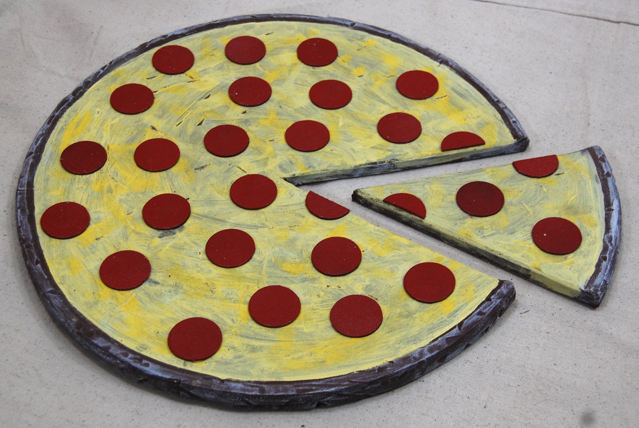 Picture of The Pizza
