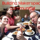 Makerspace Member Collaboration - Using Telegram to communicate