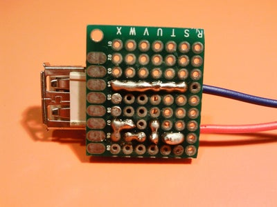 Circuit and Implementation
