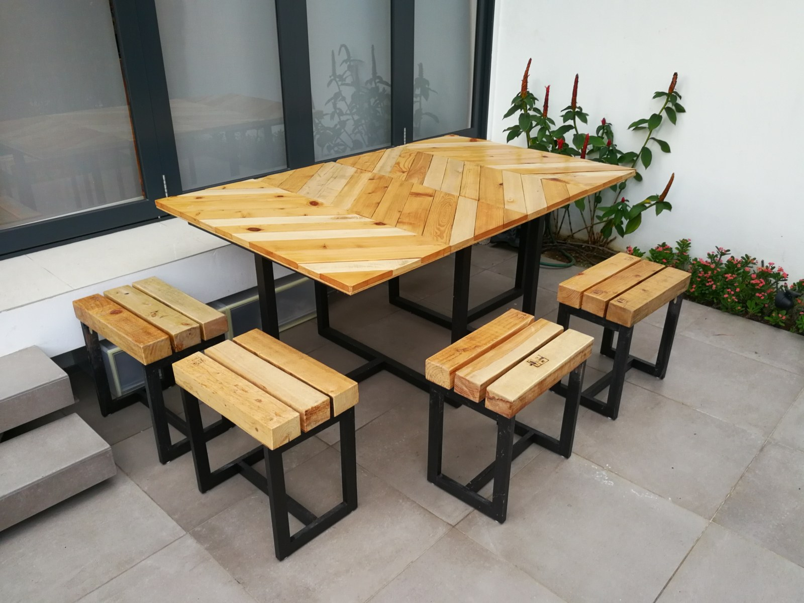 Picture of Enjoy Your Outdoor Space