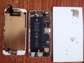 IPhone 6 Battery Replacement : 6 Steps (with Pictures) - Instructables