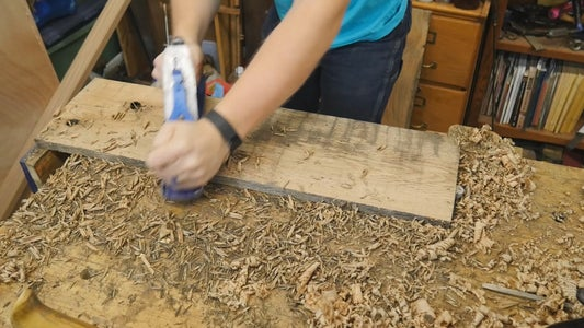 Laminate Lumber for Beams