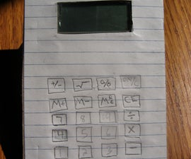 The Incredible Paper Calculator Mod (Oh my!)