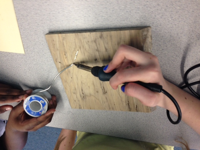 Picture of Start Soldering Your Design