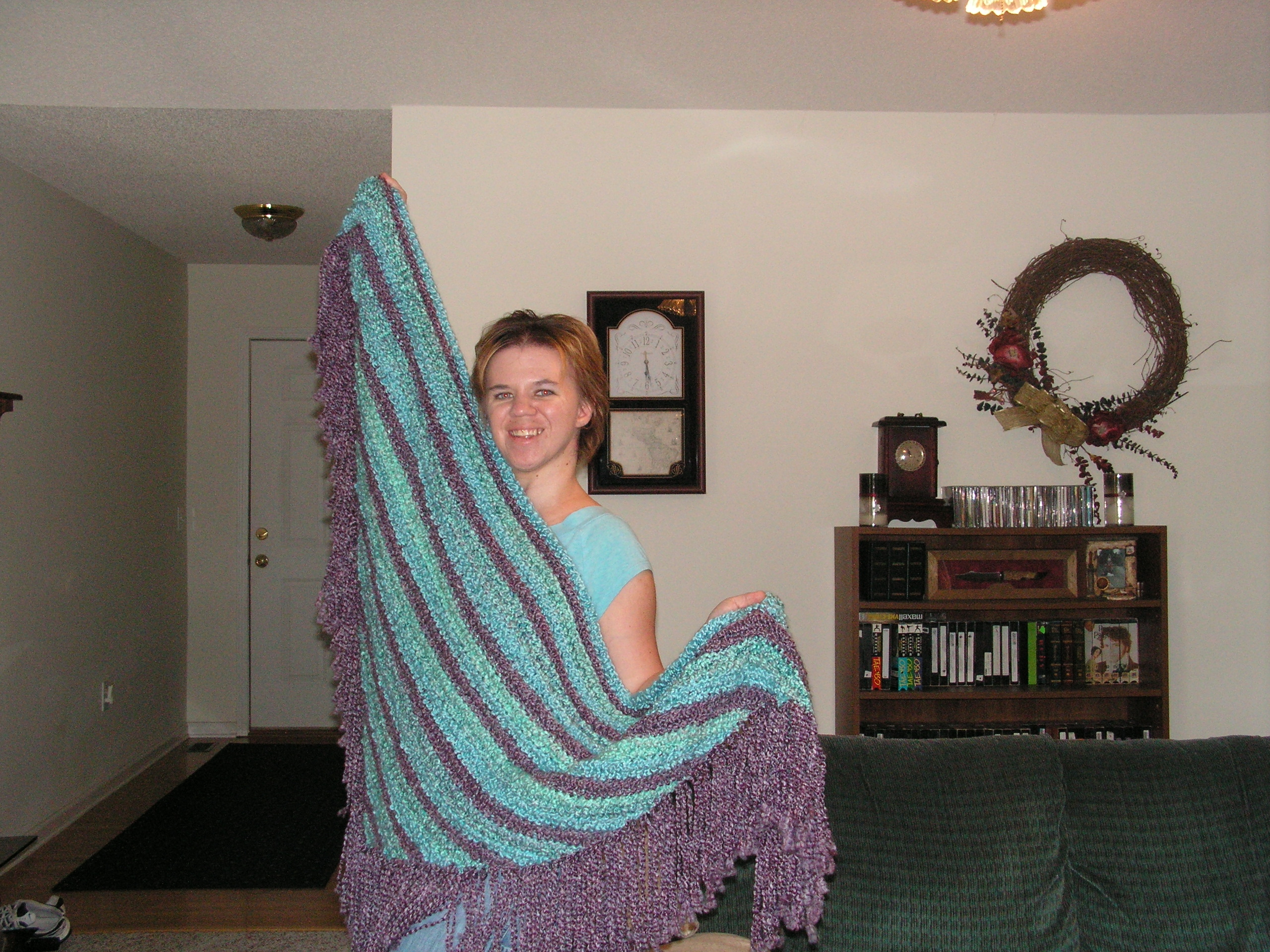 Picture of Rebecca's Crochet Projects