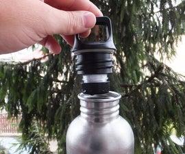 Bottle Cap Survival Kit