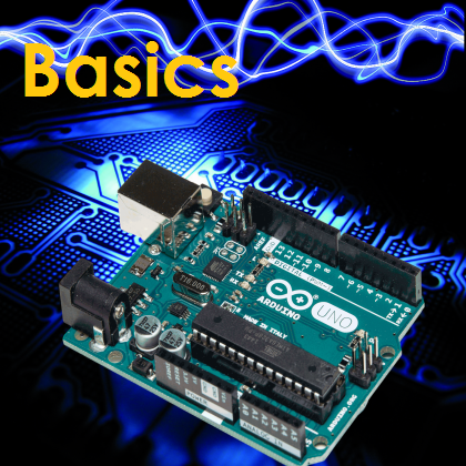 Picture of  Contents of Module1 (basics)