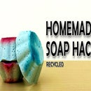 Discarded Soap Into Fresh Bars (Video)