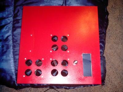 Computer Case Mod Cooling Fans