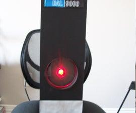 HAL 9000 computer/robot