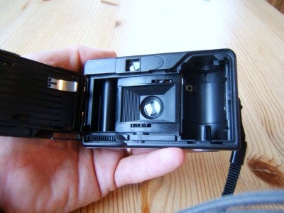 Camera Overview