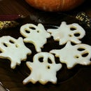 3D Modeling Ghost Cookie Cutter