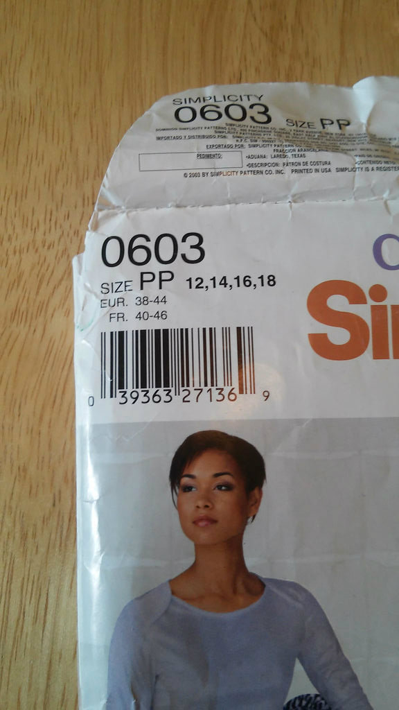 Picture of Front of Package