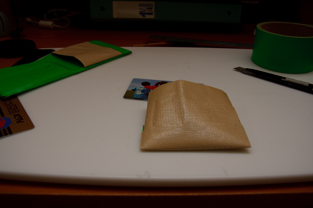 Picture of Coin Pouch
