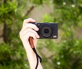 Choosing a Camera, Tools and Supplies