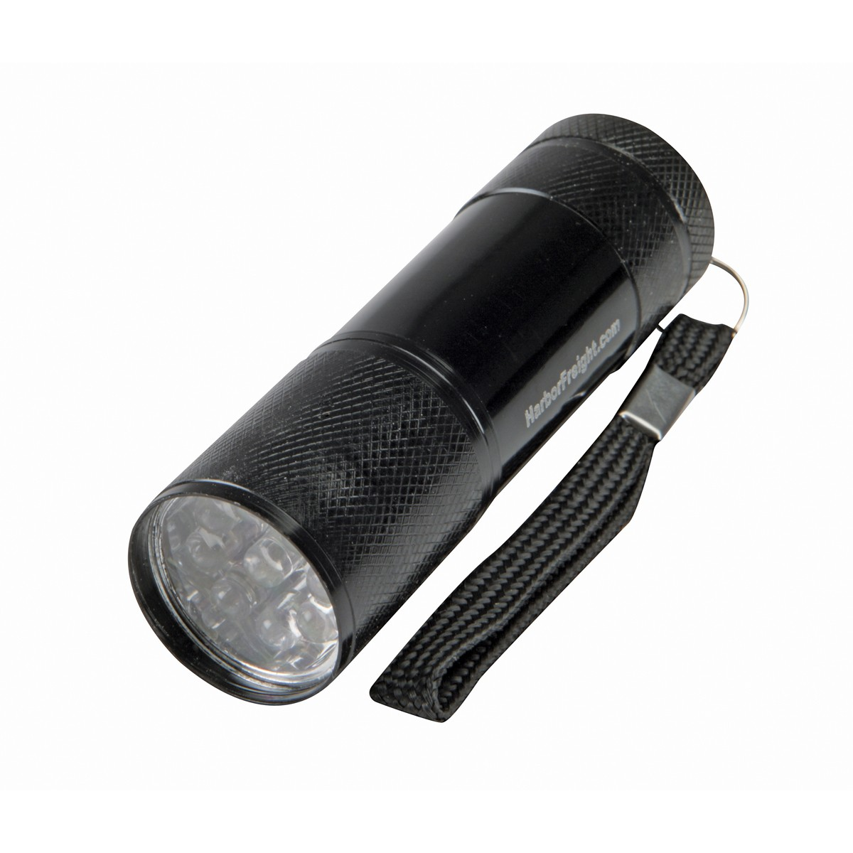 Picture of Break Open the Flashlight