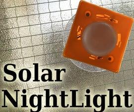 Solar Night-Light