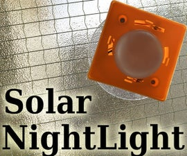 Solar Night-Light