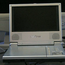 Use your Portable DVD Player as a Monitor