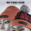 How to Make a Beanie