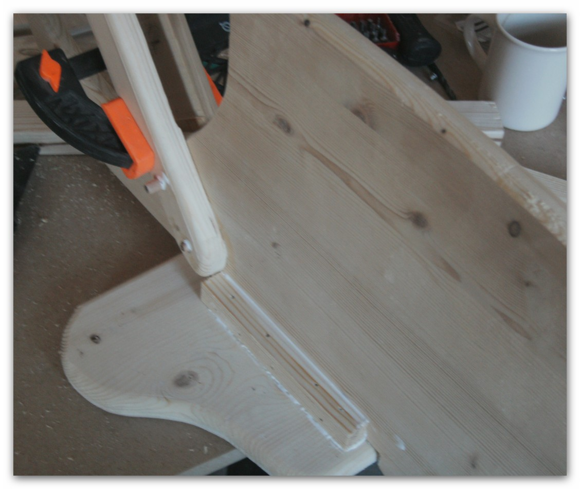 Picture of The Seat